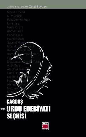 Çagdas Urdu Edebiyati Seçkisi