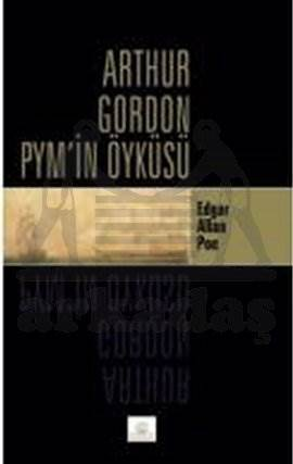 Artur Gordon Pym in Öyküleri