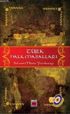 Türk Halk Masallari