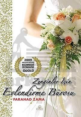 Zenginler için Evlendirme Bürosu