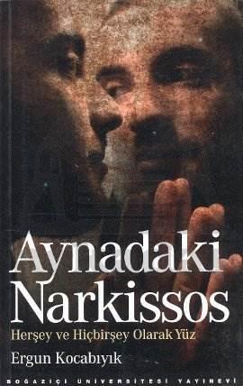 Aynadaki Narkissos