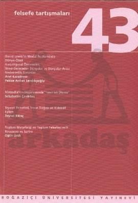 Felsefe Tartışmaları 43