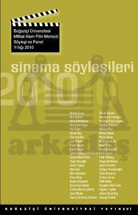 Sinema Söyleşileri 2010