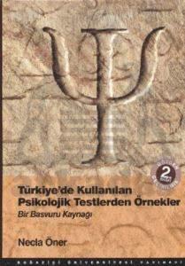 Türkiye'de Kullanılan Psikolojik Testler