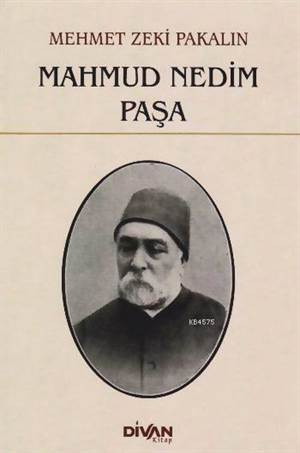 Mahmud Nedim Paşa