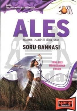 Ales 2010 Soru Bankası