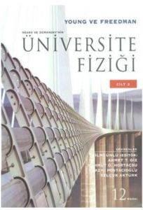 Sears ve Zemansky'nin Üniversite Fiziği 2