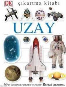 Uzay Çıkartma Kitabı