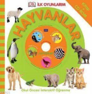 İlk Oyunlarım-Hayvanlar