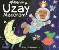 Benim Uzay Maceram