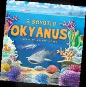 3 Boyutlu Okyanus