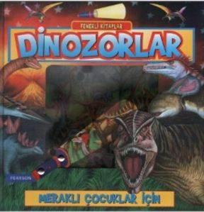 Fenerli Kitaplar-Dinozorlar