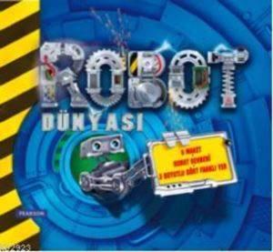 3 Boyutlu Robot Dünyası