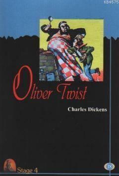 Oliver Twist (Cd'li-Stage 4)