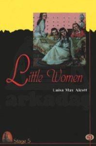 Little Women Stage 5 CD'li