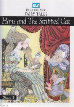 Hans And The Stripped Cat