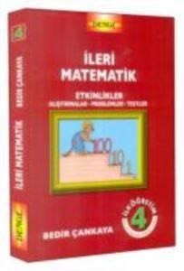 İleri Matematik 4.Sınıf
