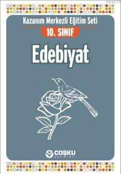 Coşku 10.Sınıf Kames Türk Edebiyatı