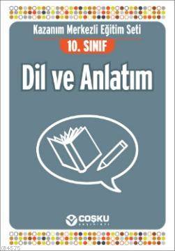 Coşku 10.Sınıf Kames Dil ve Anlatım