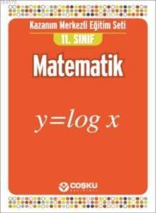 Coşku 11.Sınıf Kames Matematik