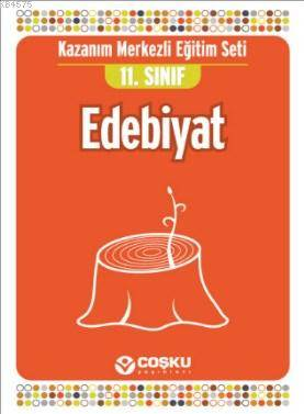 Coşku 11.Sınıf Kames Türk Edebiyatı