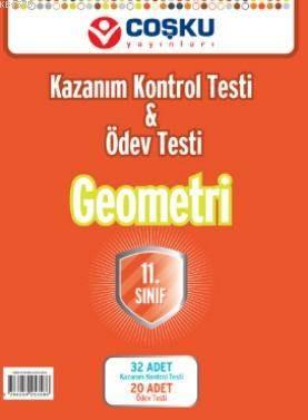 Coşku 11.Sınıf K.K.Testi & Ödev Testi  Geometri