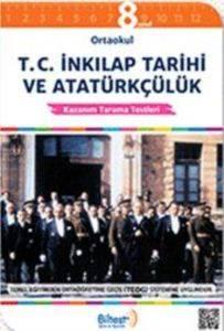 BİLTEST Ortaokul İnkılap Tarihi Ve Atatürkçülük 8 Kazanım Tarama Testleri