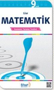 BİLTEST Matematik 9 Kazanım Tarama Testi