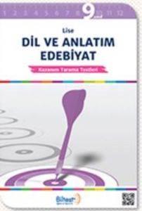 BİLTEST Dil ve Anl.Edeb 9 Kaz. Tarama Testi