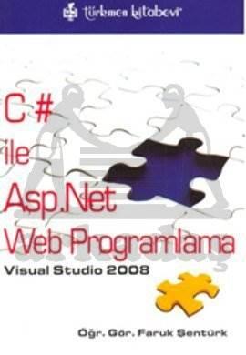 C# ile ASP Net Web Programlama