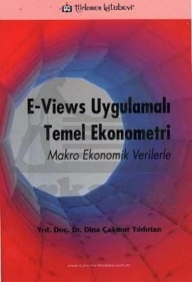 E-Views Uygulamalı Temel Ekonometri