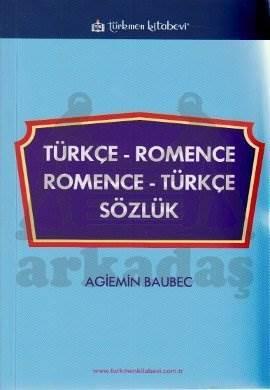 Türkçe Romence / Romence Türkçe Sözlük