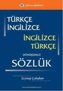 Türkçe İngilizce / İngilizce Türkçe
