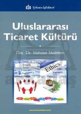 Uluslararası Ticaret Kültürü
