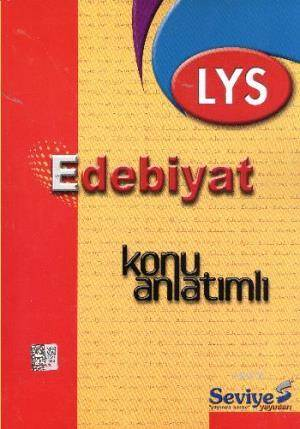 LYS Edebiyat Konu Anlatımlı