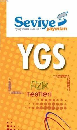 YGS Fizik Yaprak Test