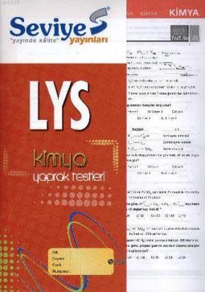 LYS Kimya Yaprak Test