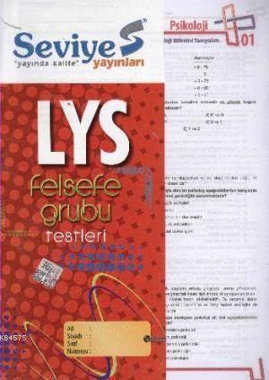 LYS Felsefe Grubu Yaprak Test