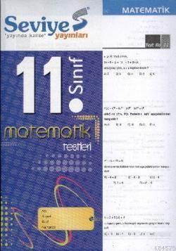 11. Sınıf Matematik Yaprak Test; Sayısal - Eşit Ağırlık - Sözel