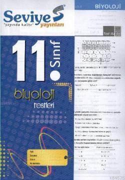 11. Sınıf Biyoloji Yaprak Test