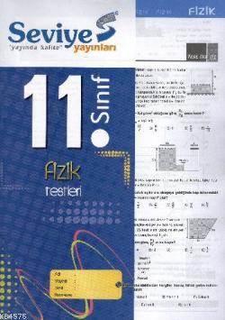 11. Sınıf Fizik Yaprak Test; Sayısal
