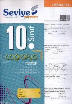 10. Sınıf Coğrafya Yaprak Test; Eşit Ağırlık - Sözel