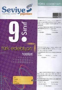 9. Sınıf Türk Edebiyatı Yaprak Test