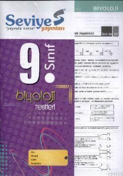 9. Sınıf Biyoloji Yaprak Test