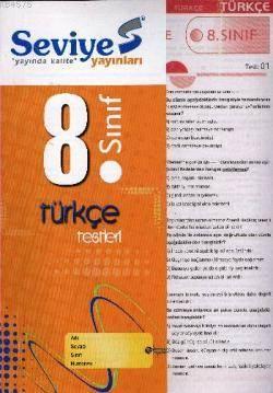 8. Sınıf Türkçe Yaprak Test