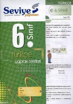6. Sınıf Türkçe Yaprak Test