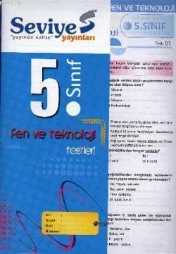 5. Sınıf Fen Ve Teknoloji Yaprak Test
