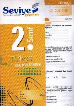 2. Sınıf Türkçe Yaprak Test