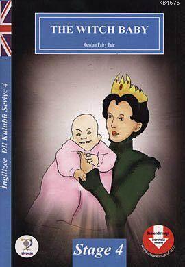 The Witch Baby / İngilizce Dil Kulubü Seviye-4
