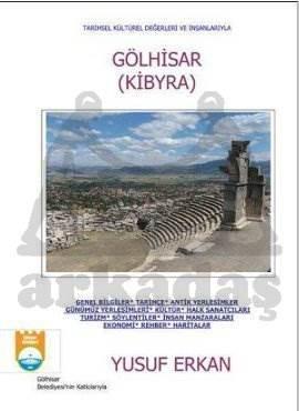Gölhisar Kibyra